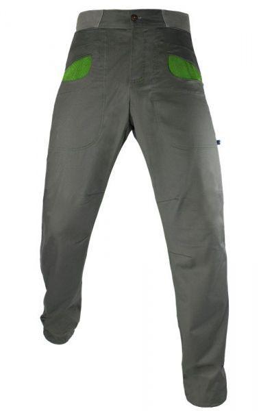 Sepp grau/grün