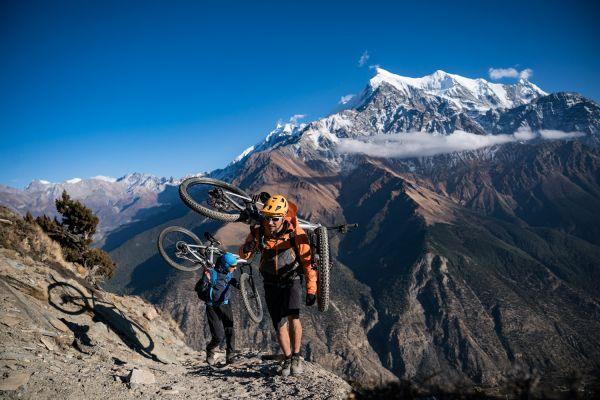 Ticket Pfad-Finder Mountainbike Abenteuer